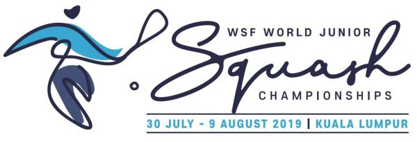 Chinese Taipei to make WSF Women's World Junior Team Squash Championship debut this year