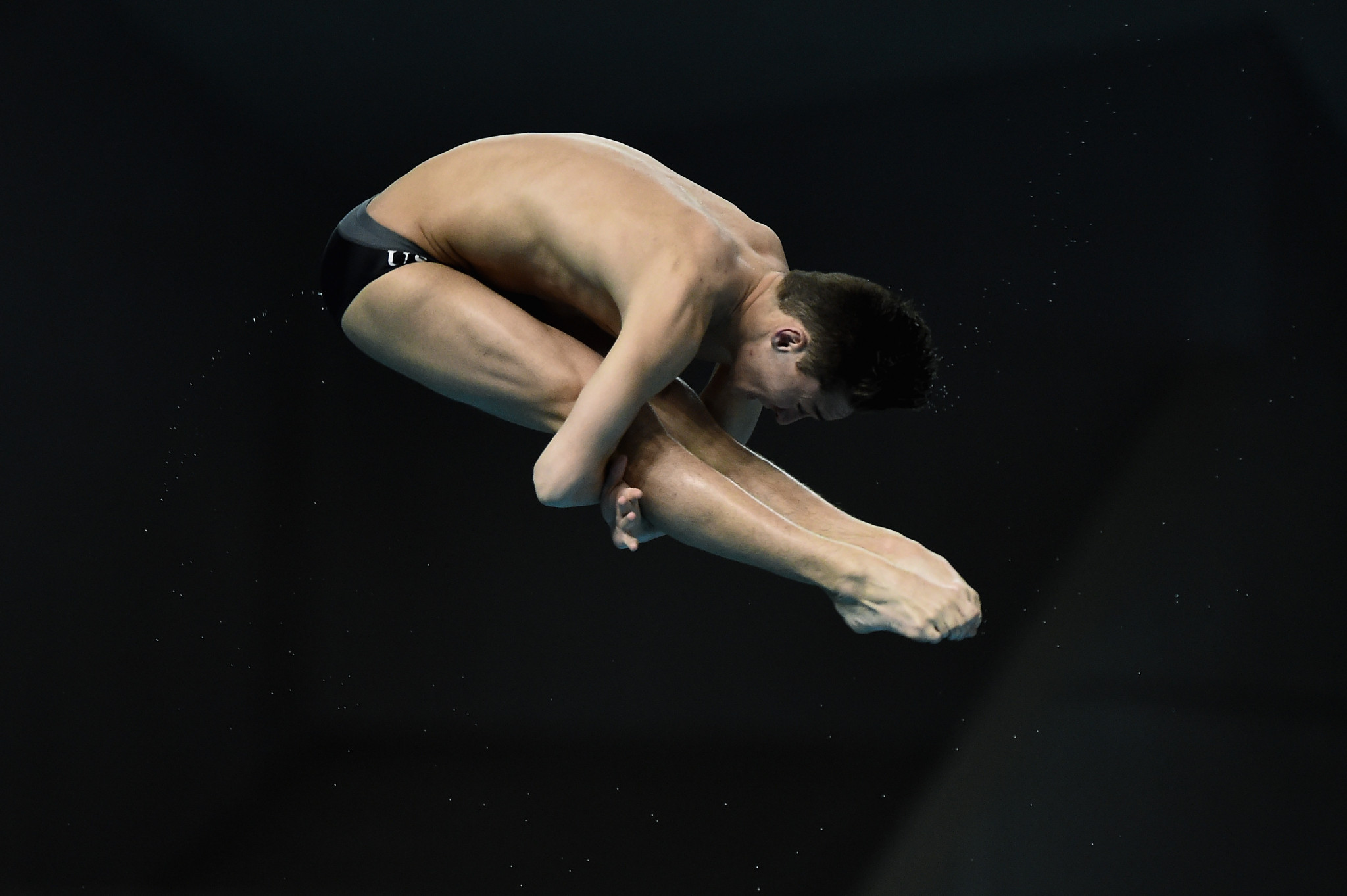 Steps could be taken to remove USA Diving's status as the official Olympic governing body for the sport ©Getty Images