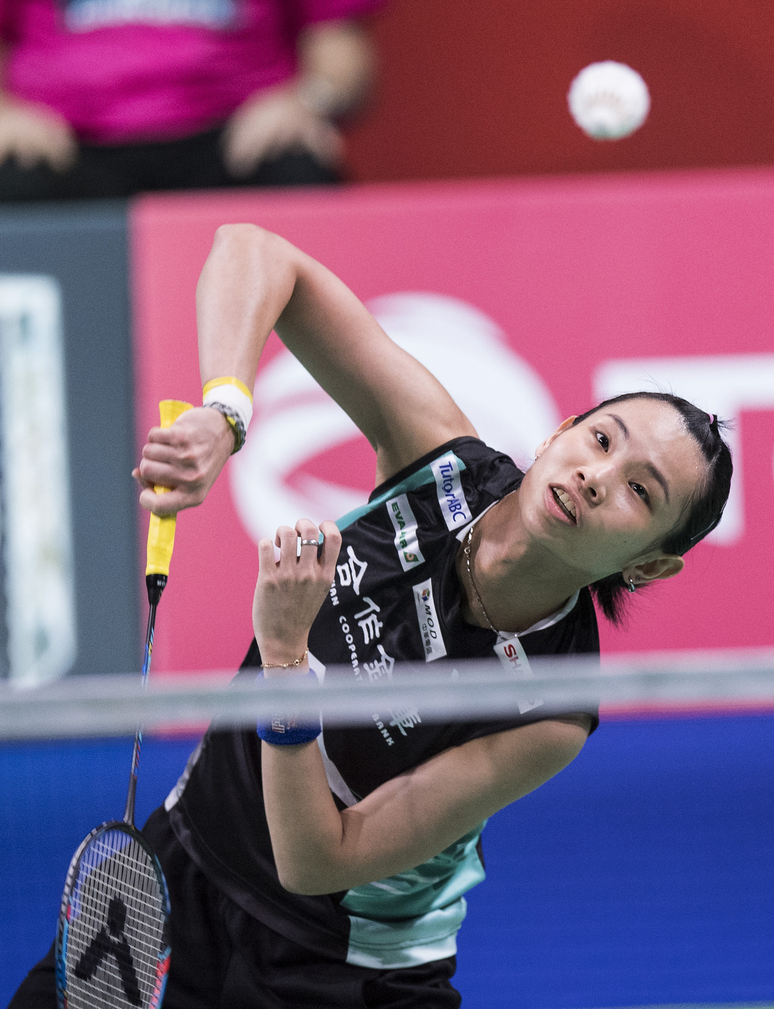 Tai Tzu-ying remains on course for a third-straight All England title ©Getty Images