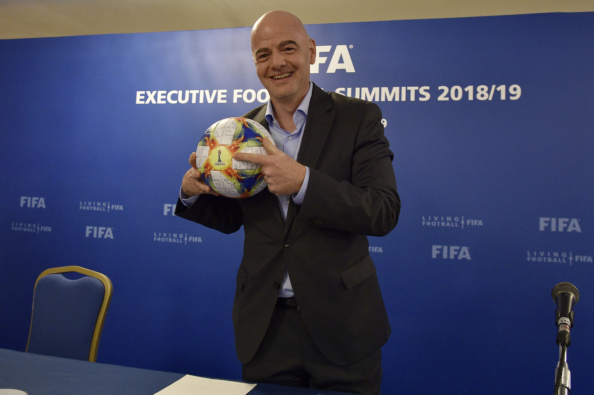 Oman and Kuwait could host matches at 2022 FIFA World Cup in Qatar