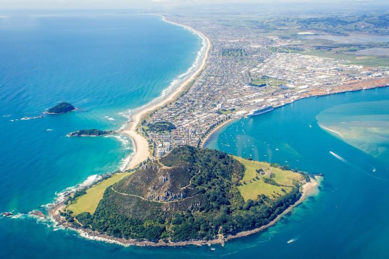 Tauranga in New Zealand will host the 2021 World Squash Federation Men's World Team Championship ©WSF
