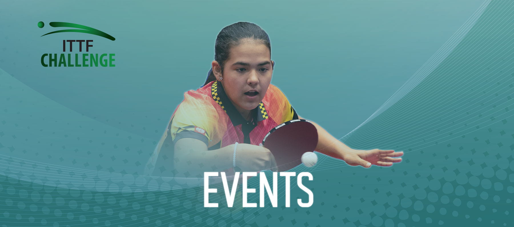 The 2019 ITTF Challenge Series will be live streamed to a global audience on Twitter ©ITTF