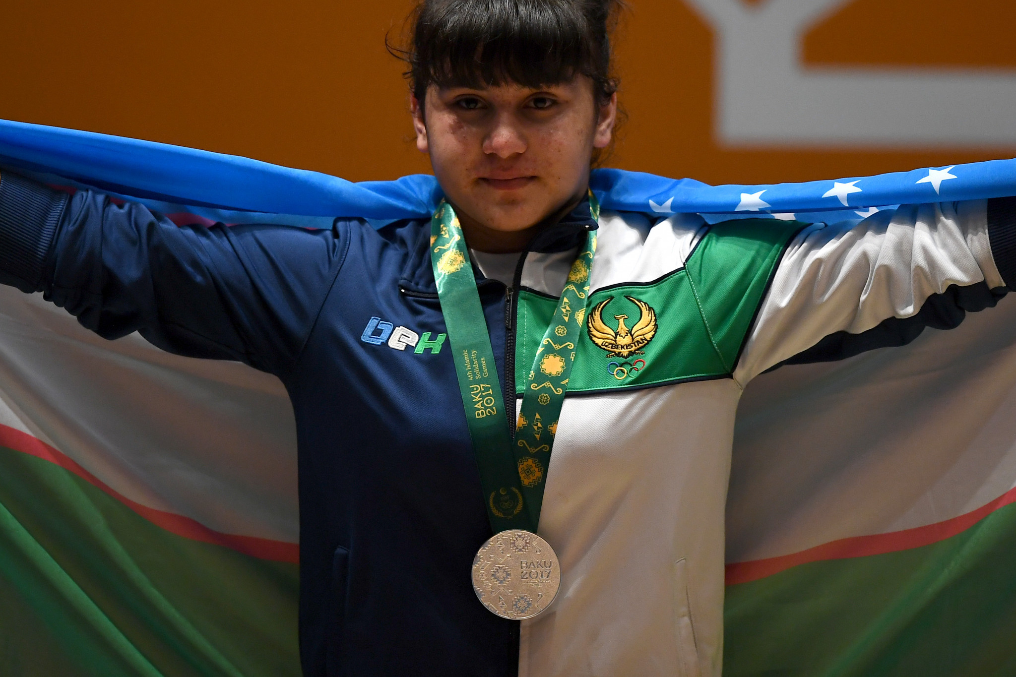 Buenos Aires 2018 gold medallist Fayzullaeva headlines field for 2019 IWF Youth World Championships in Las Vegas