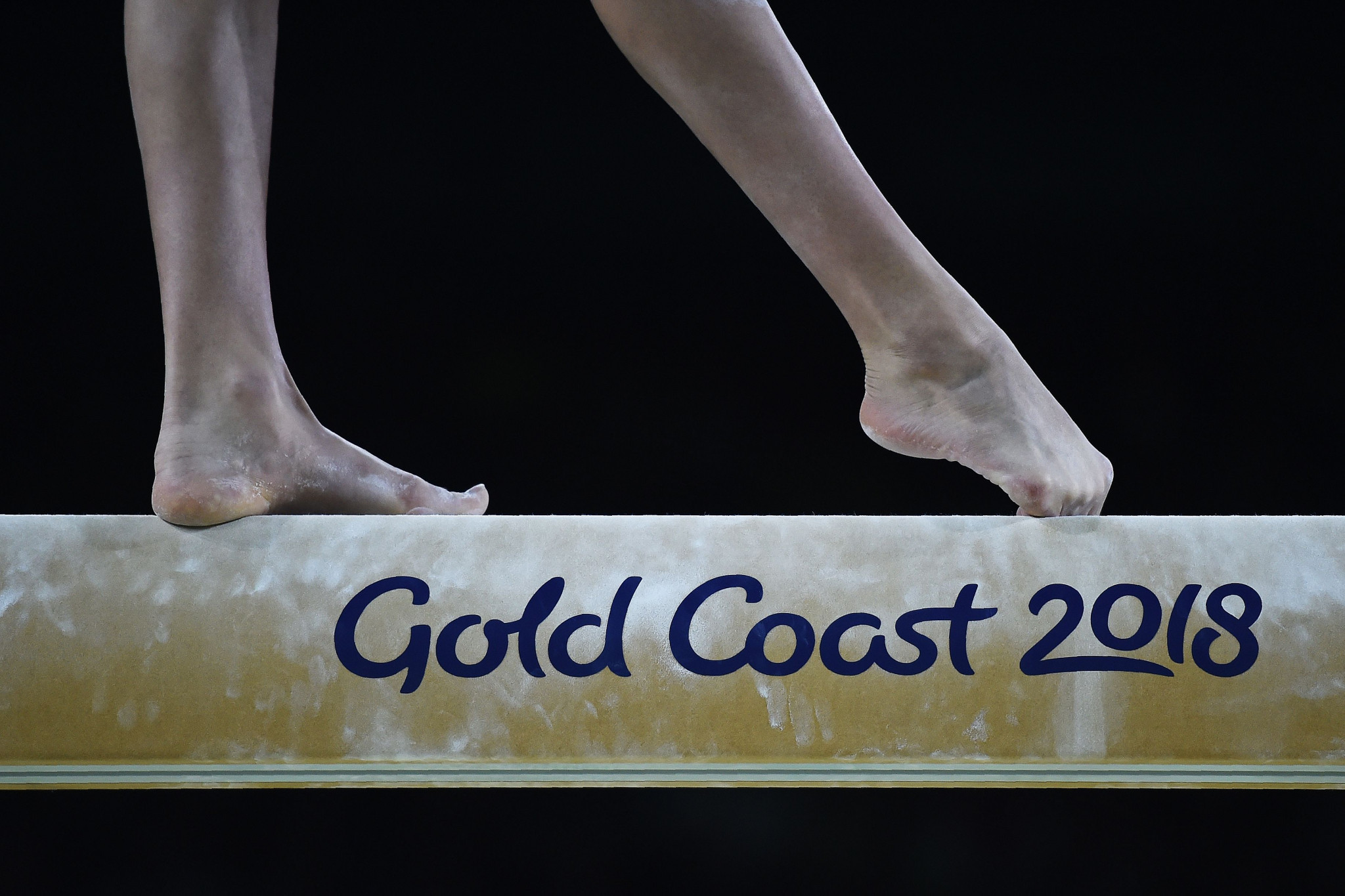 Gold Coast hosted last year's Commonwealth Games ©Getty Images