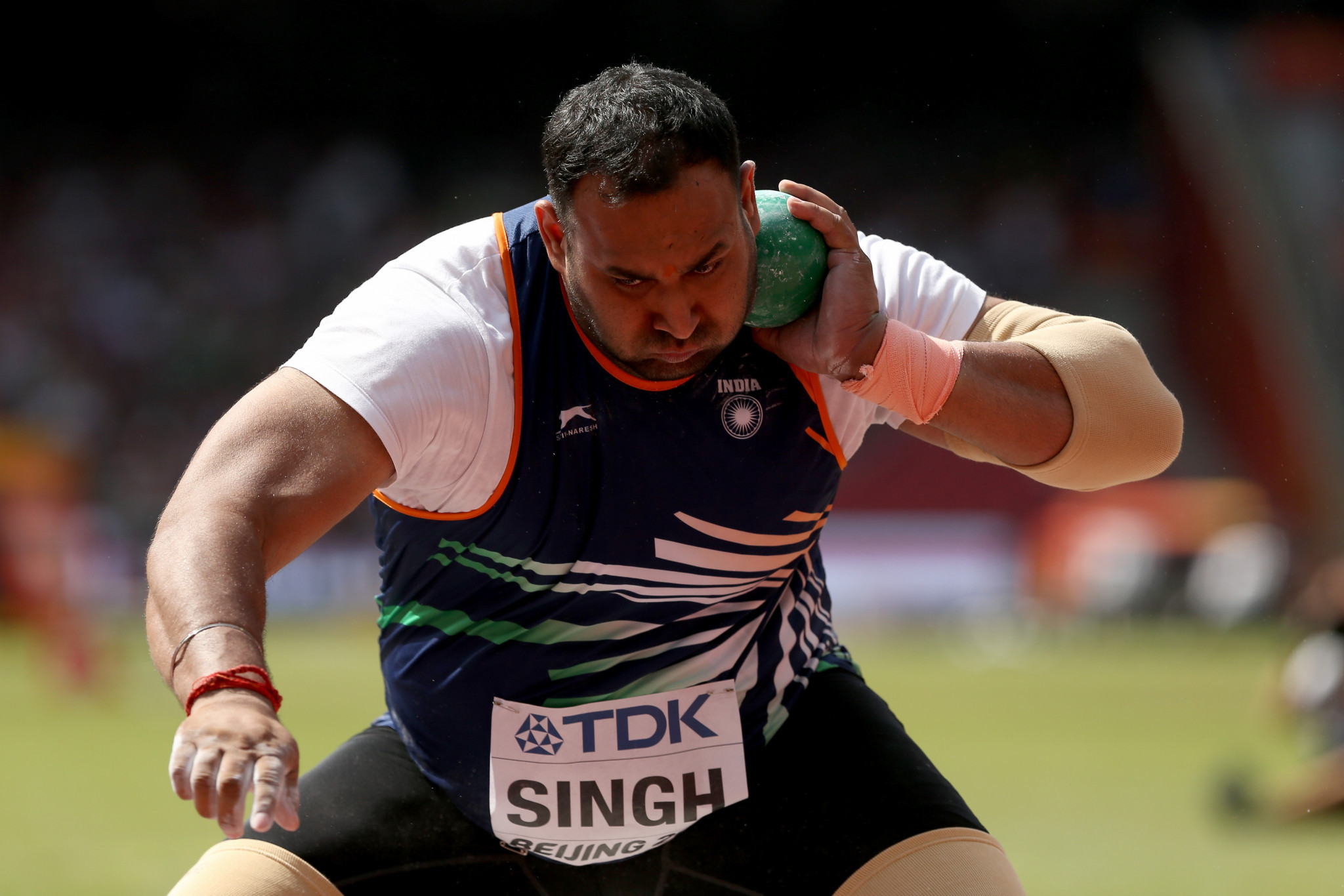WADA appeals decision to shorten Indian shot putter's doping ban to CAS