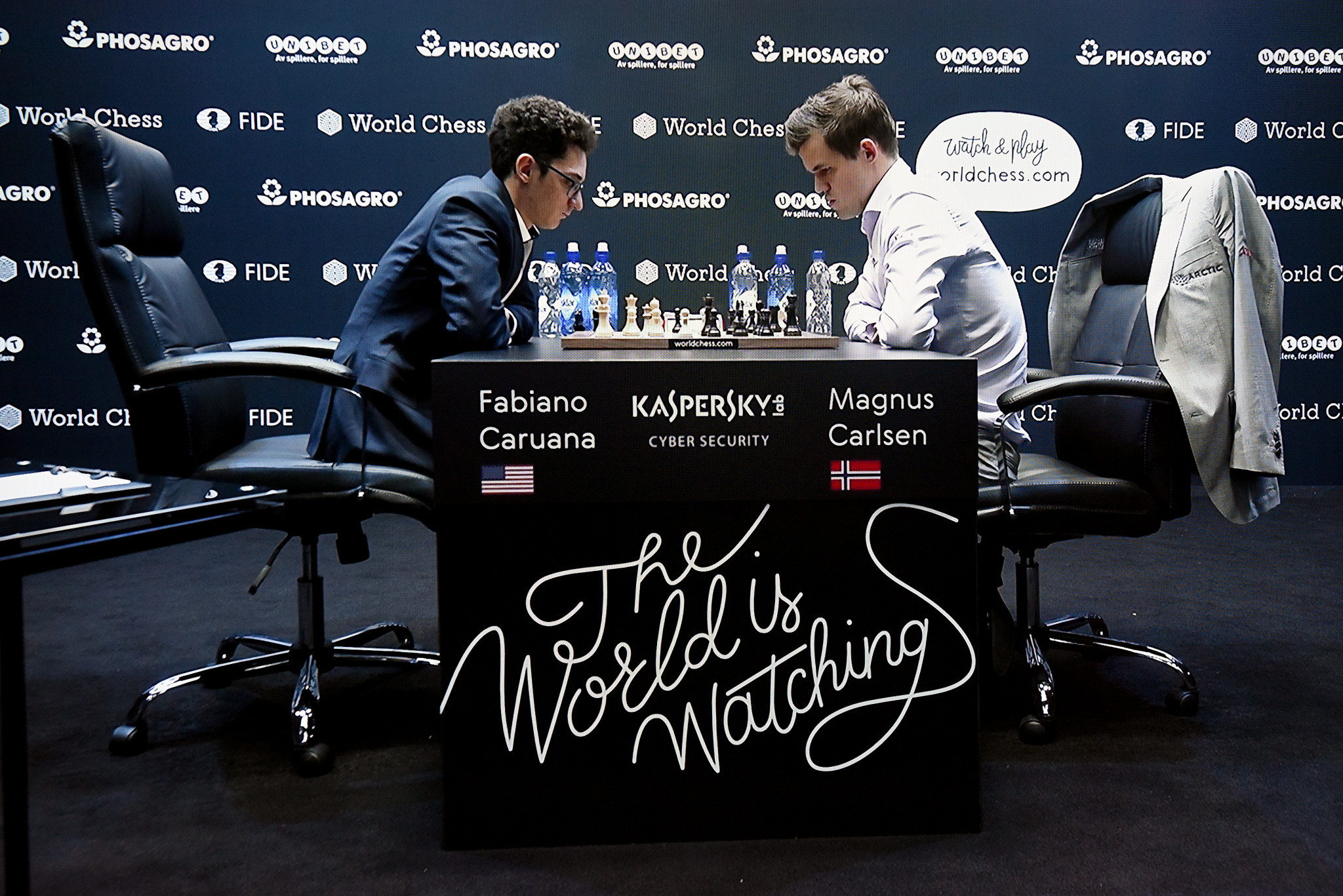 Chess target continental and youth events after Paris 2024 rejection