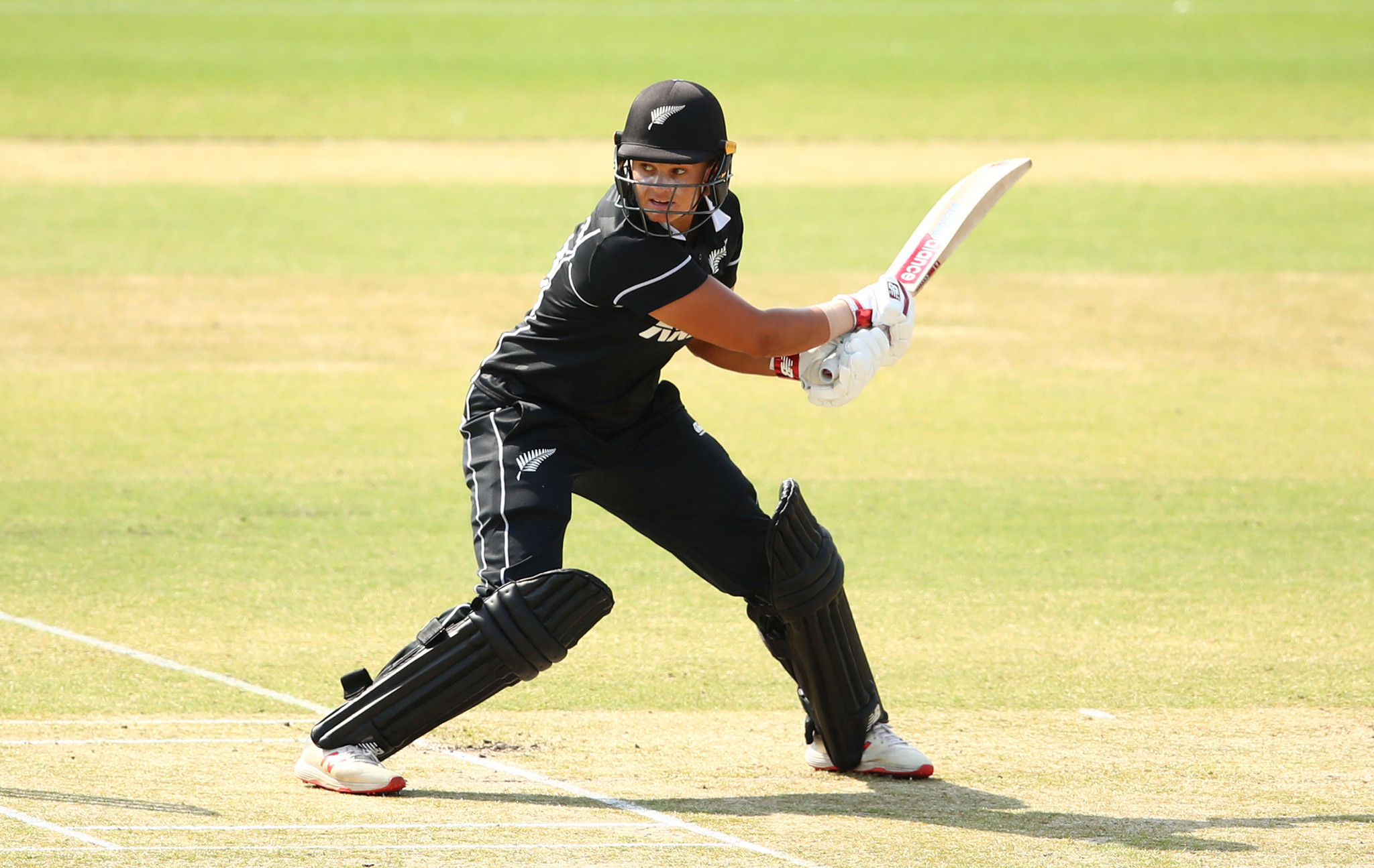 Former New Zealand women's captain Suzie Bates said the inclusion of women's cricket at Birmingham 2022 would be a game-changer ©Getty Images