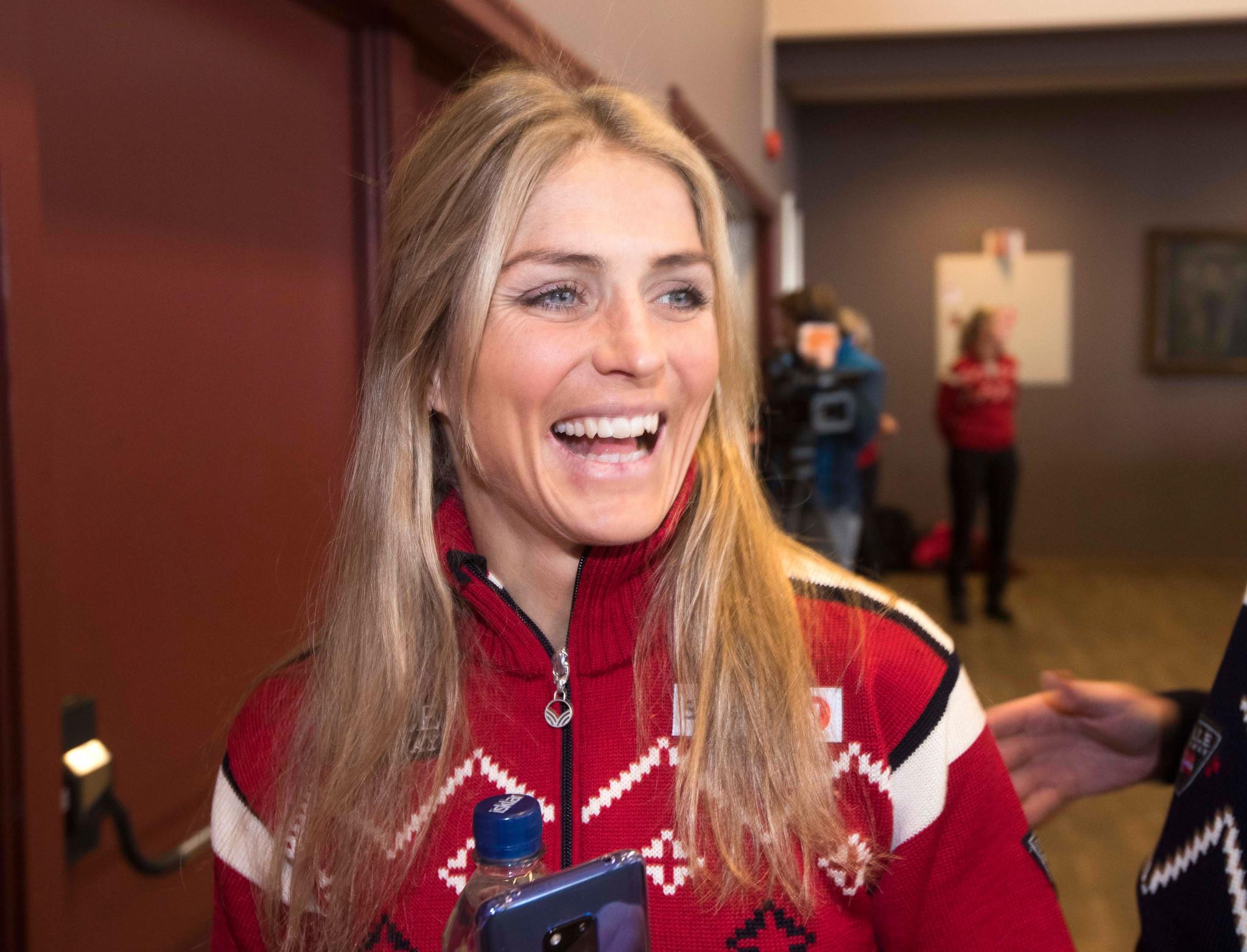 Supreme Johaug wins again in Holmenkollen classic
