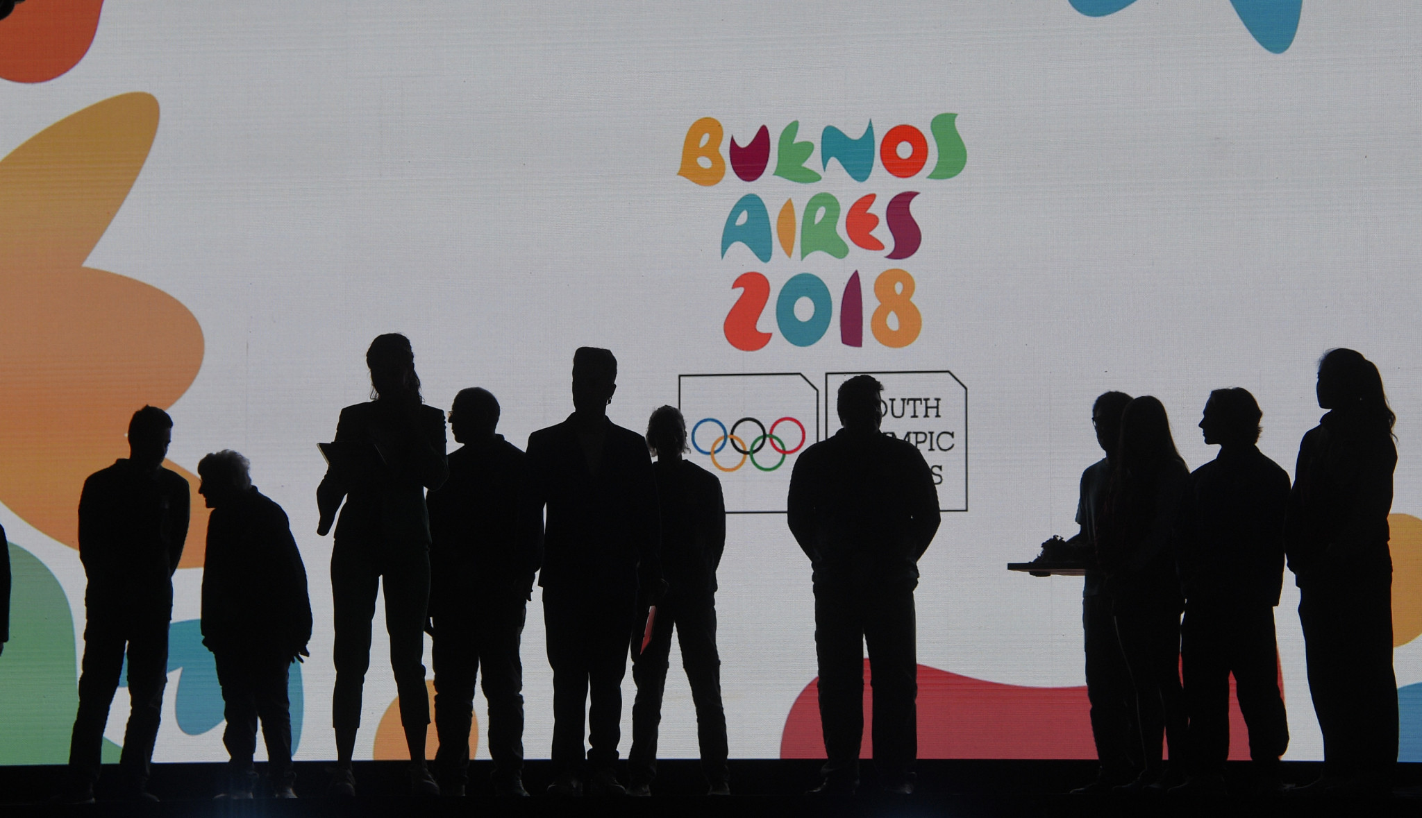 Argentina have shown interest in hosting a Summer Universiade, following their staging of last year's Youth Olympics ©Getty Images
