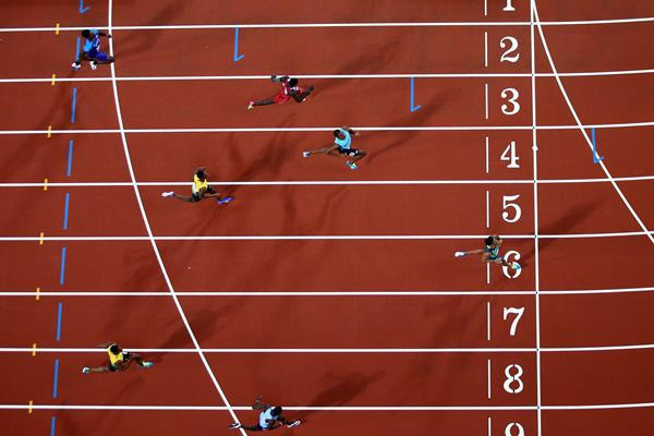 The IAAF will use its new world rankings as a partial method of determining athlete eligibility for Tokyo 2020 ©Getty Images