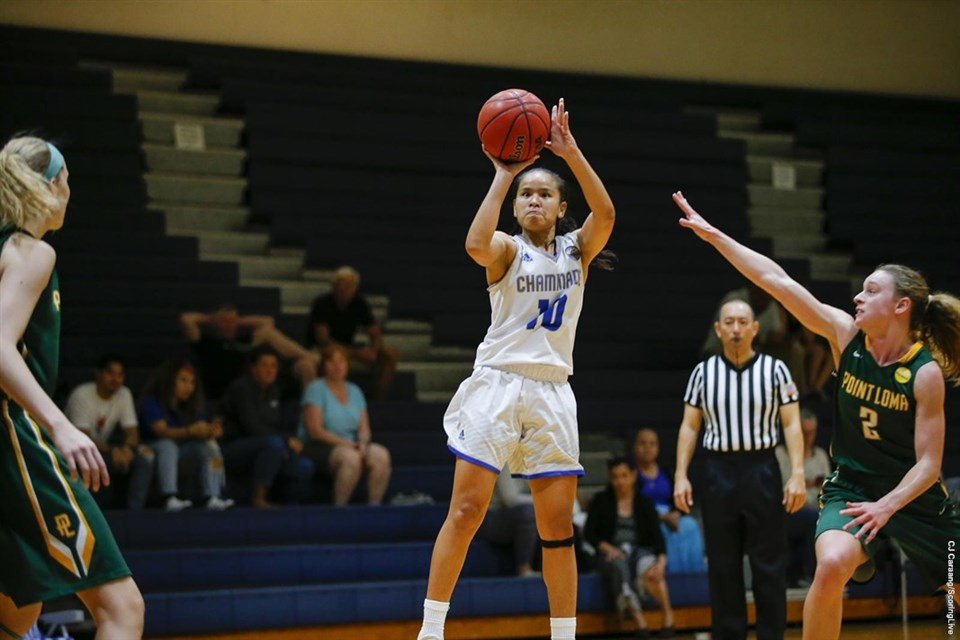 Guam record-breaking youngster set to spearhead drive for basketball glory at Samoa 2019