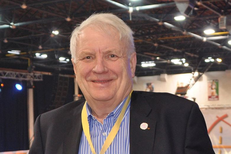European Athletics President Svein Arne Hansen has published his fourth annual report, entitled Change Delivered ©European Athletics