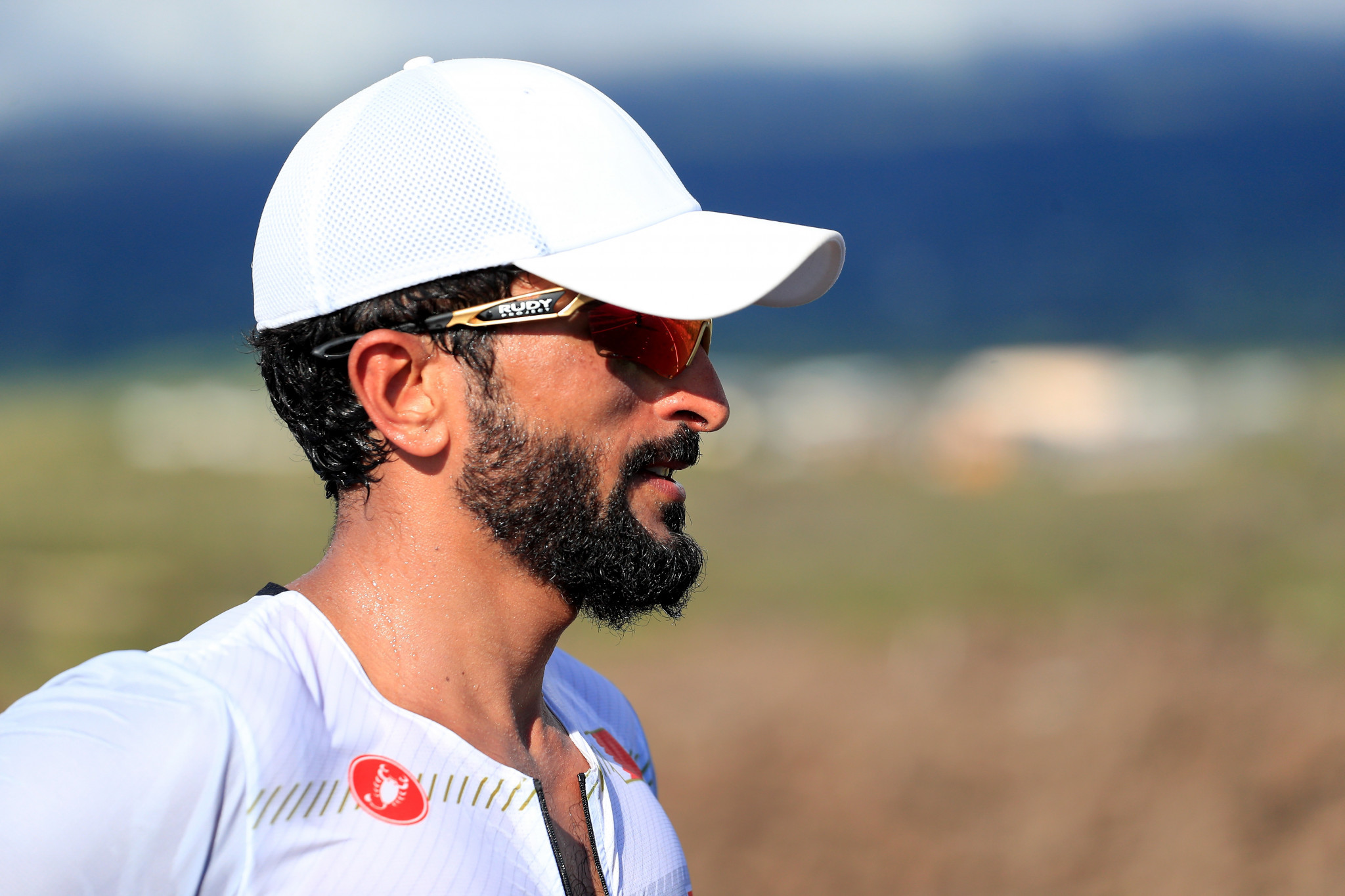 Shaikh Nasser bin Hamad Al Khalifa is stepping down as President of the Bahrain Olympic Committee ©BOC