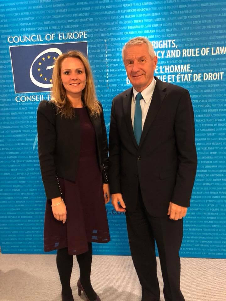 The proposals are supported by WADA vice-president Linda Helleland ©Facebook