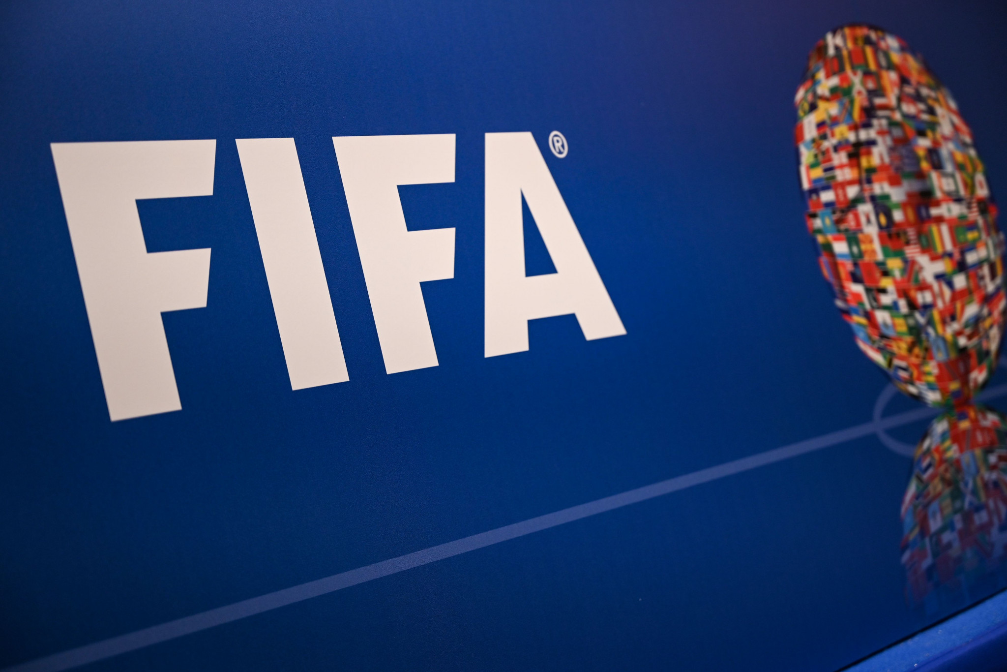 "FIFA's reserves are said to have ""soared"" to $2.74 billion ©Getty Images"