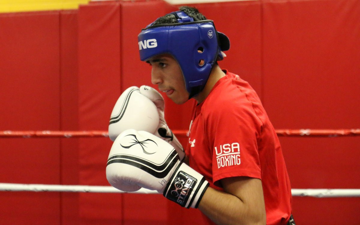 USA Boxing has been threatened with decertification by the United States Olympic Committee ©USA Boxing