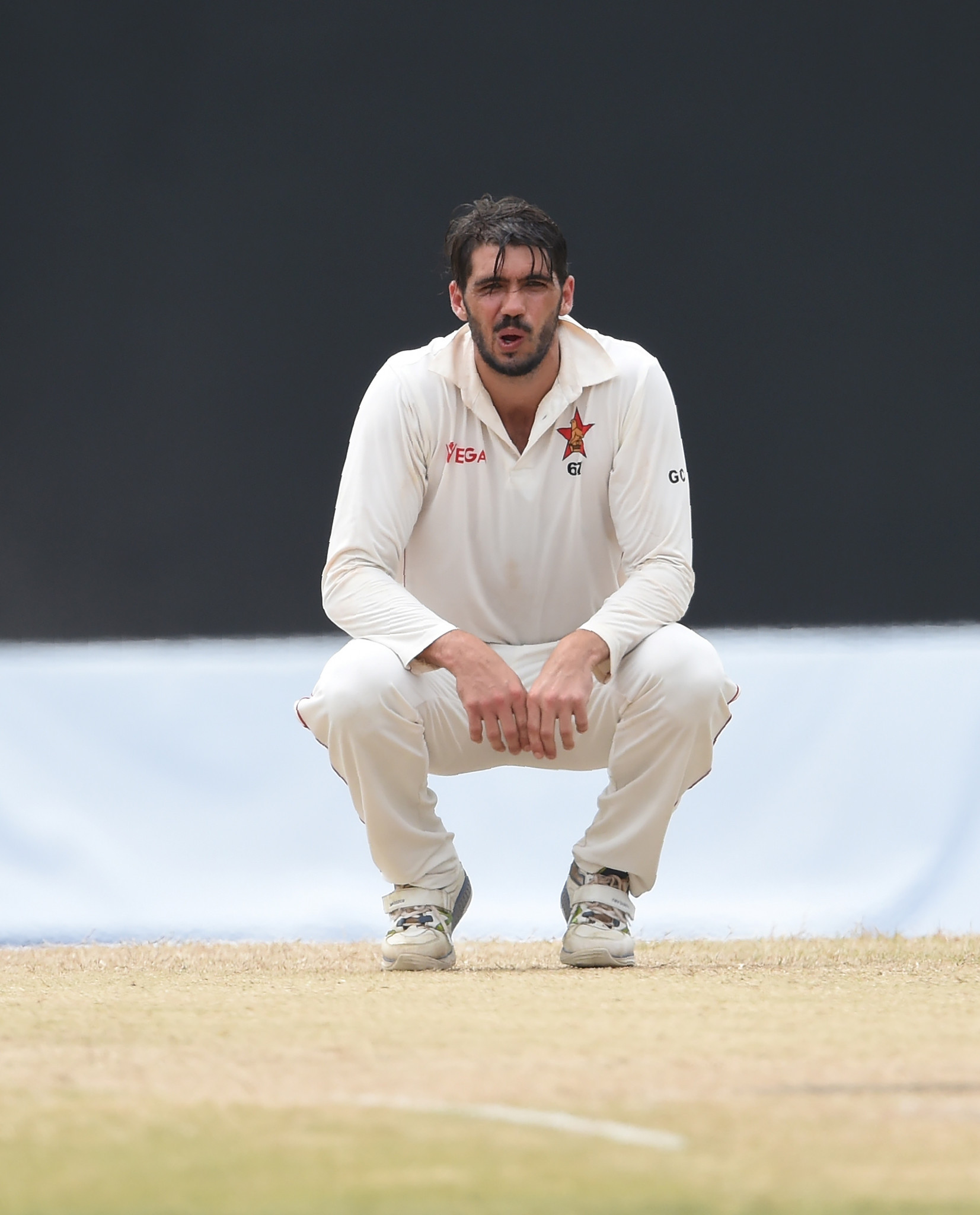 Zimbabwe cricket captain Graeme Cremer has been praised by the ICC for his