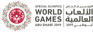 The 2019 Special Olympics World Summer Games are set to begin in Abu Dhabi tomorrow ©Abu Dhabi 2019