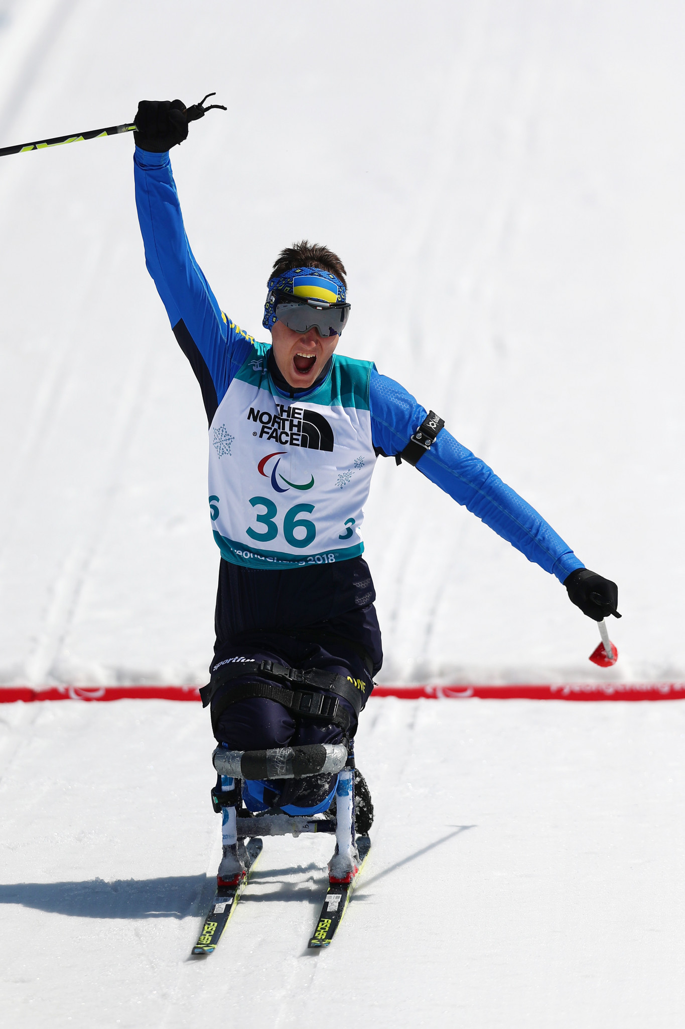 Rad is best of Paralympian rivals on day two at World Para Nordic Skiing World Cup Finals in Sapporo