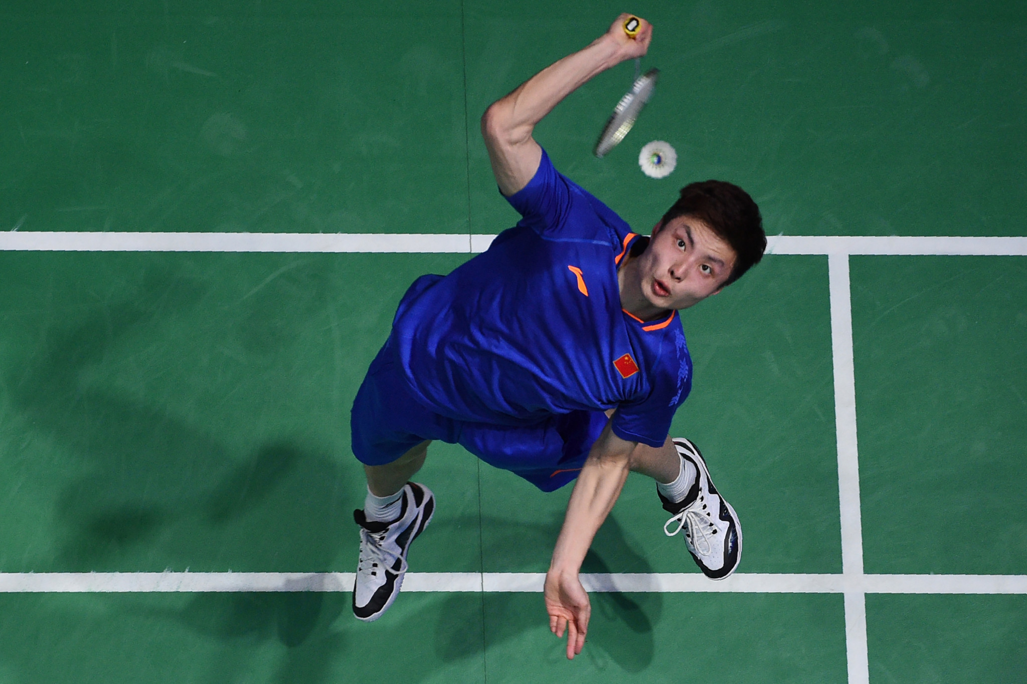 Top seeds reach semi-finals at BWF Swiss Open