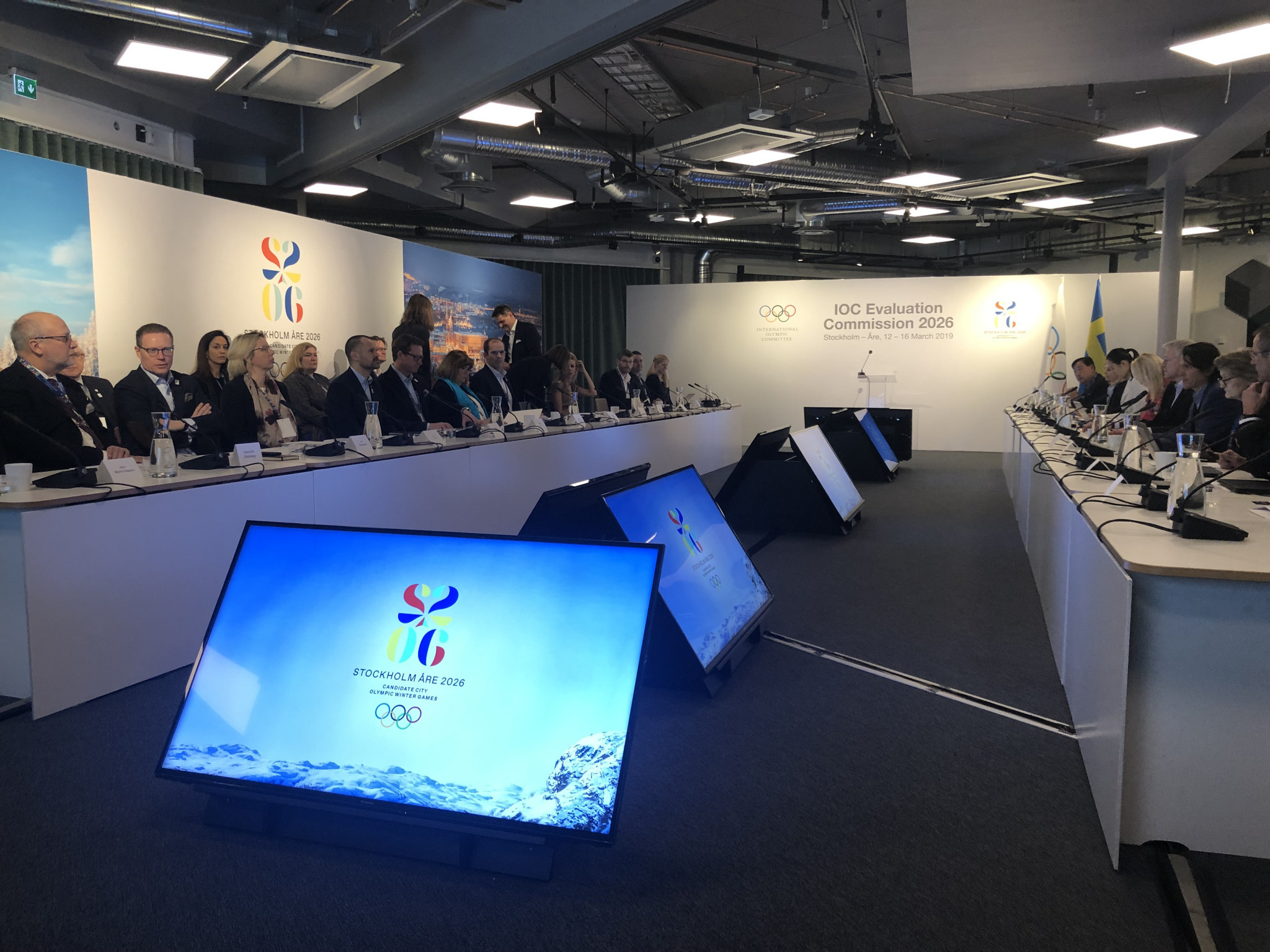 """Lindberg claims Stockholm Åre 2026 can host the """"transformative"""" Olympics the IOC need"""