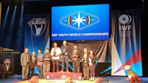 IWF Youth World Championships ends with United States sealing both team titles