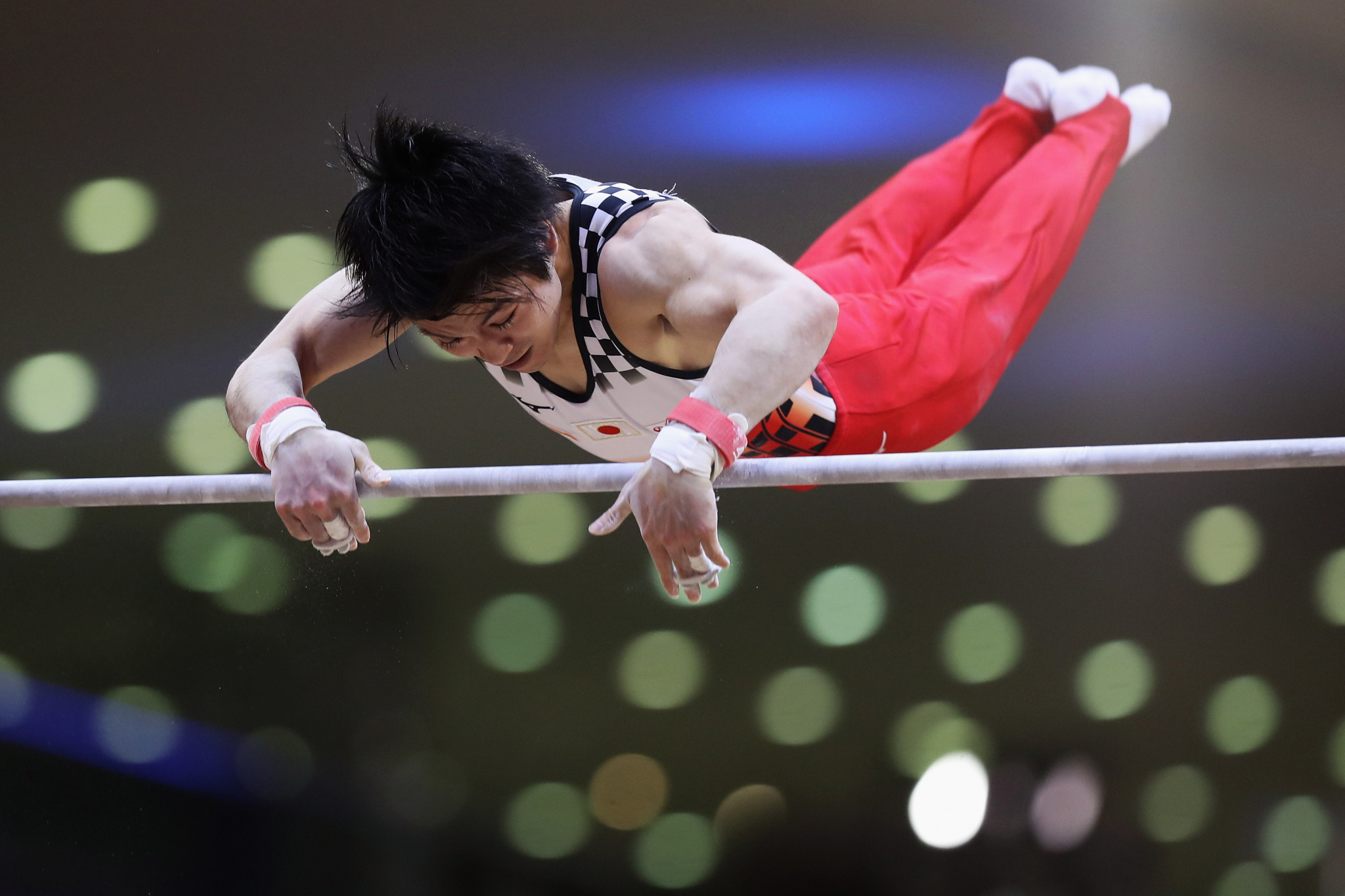 Japan submits bid for 2023 Artistic Gymnastics World Championships in Tokyo