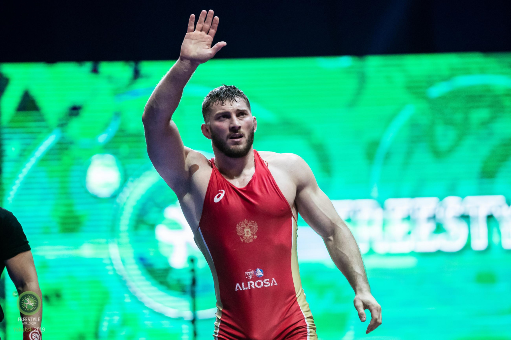 Russia took their first UWW Freestyle World Cup title since 2011 in front of home crowd in Yakutia ©UWW