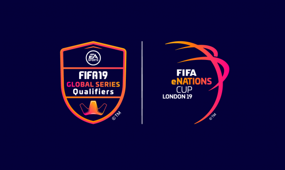 FIFA has announced the 20 countries who will take part in the inaugural  eNations Cup in London from April 13-14 ©FIFA