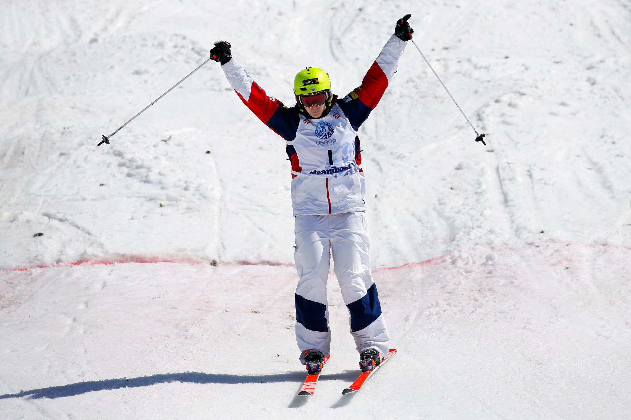 FIS announces newly-elected Athletes' Commission after voting at World Championships