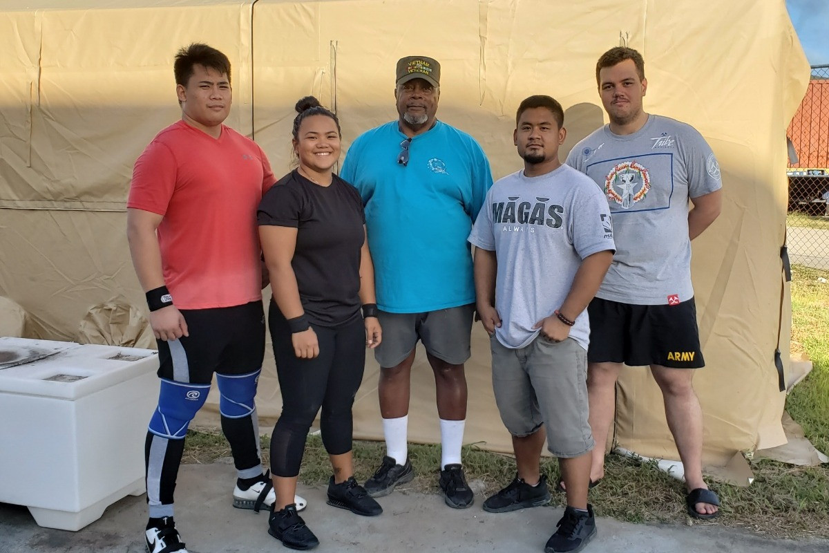 Northern Mariana Islands Weightlifting Federation turns to crowdfunding in last-ditch attempt to ensure team for 2019 Pacific Games