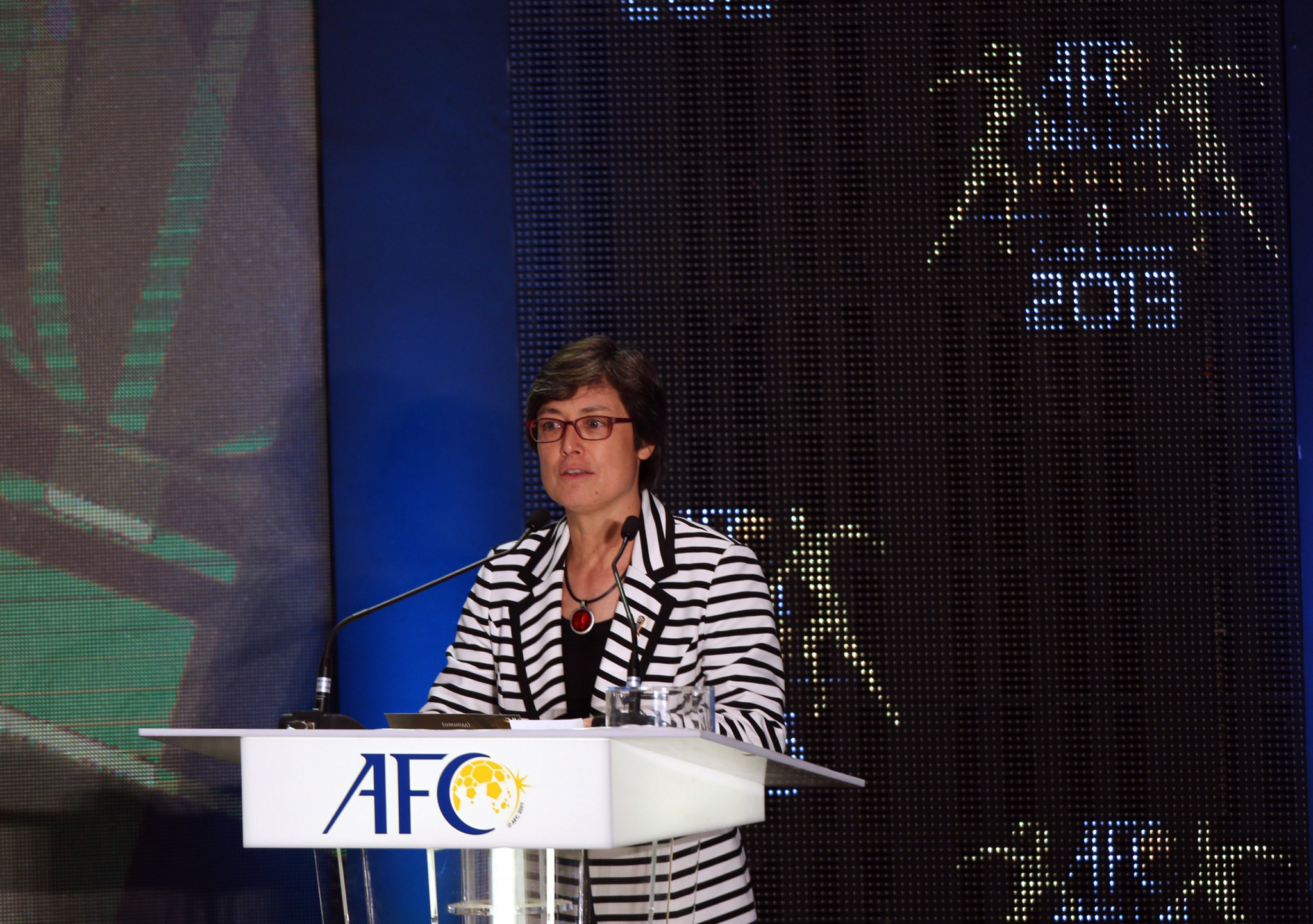 "Amnesty International calls for ""immediate and unconditional release"" of FIFA Council member arrested in Bangladesh"
