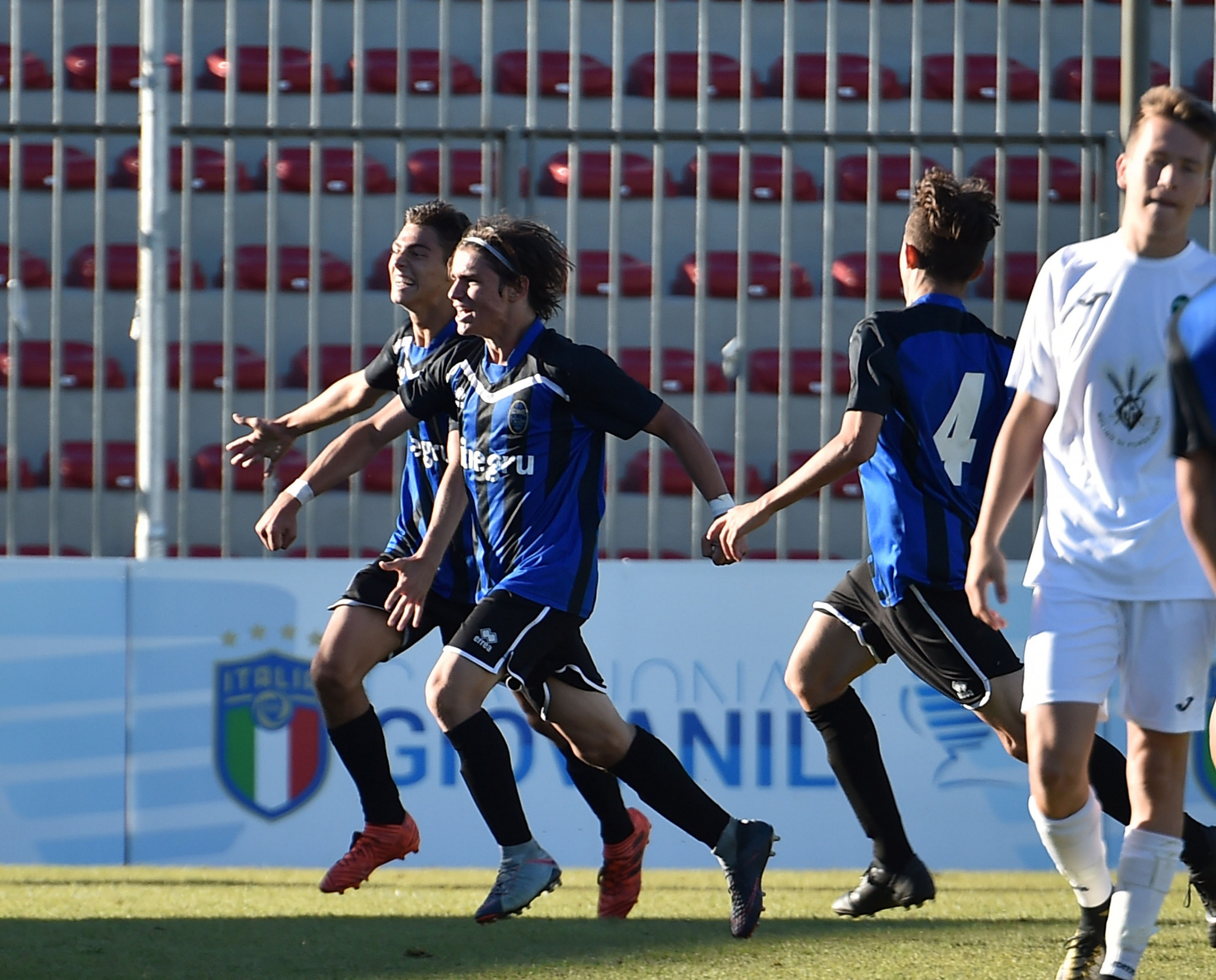 Serie C is the thrid-tier of Italian football ©Getty Images