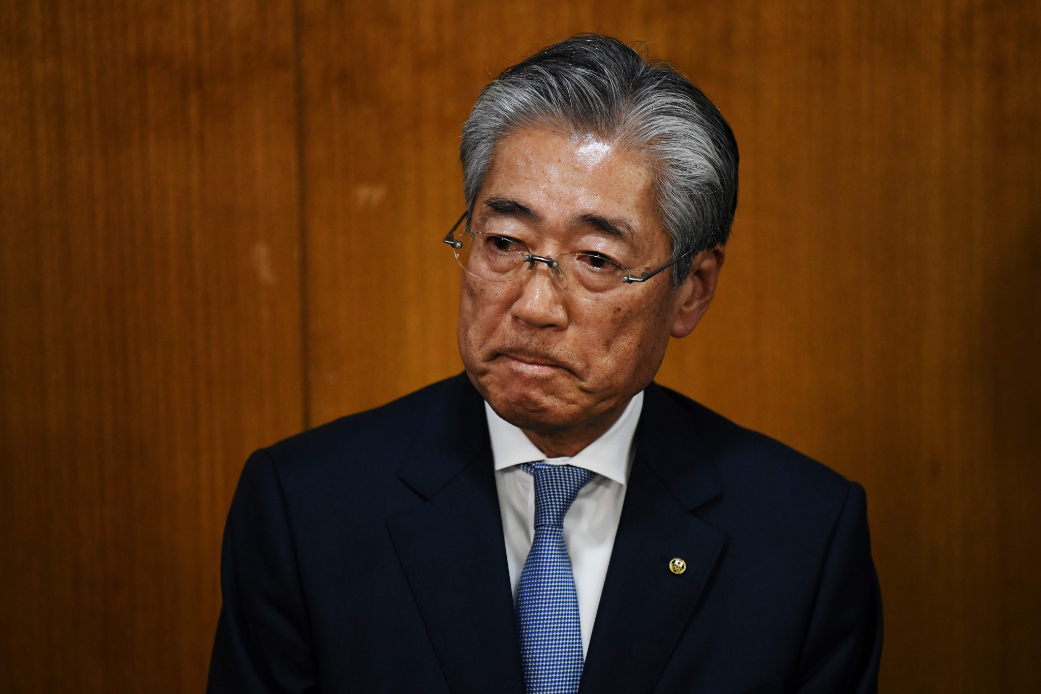 Takeda to resign from IOC and as JOC President amid bribery allegations