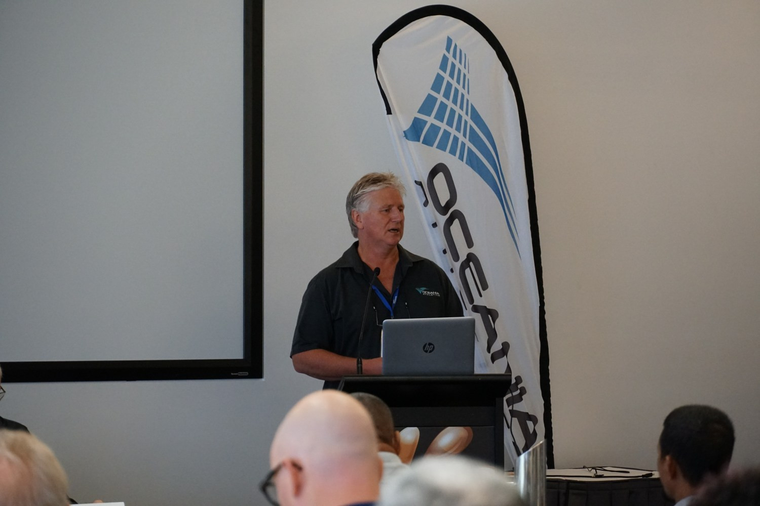 Coe in Gold Coast to see Gardner elected Oceania Athletics Federation President for fourth term