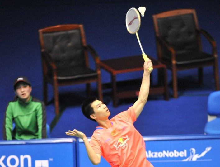 China begin Badminton Asia Mixed Team Championships with big victory