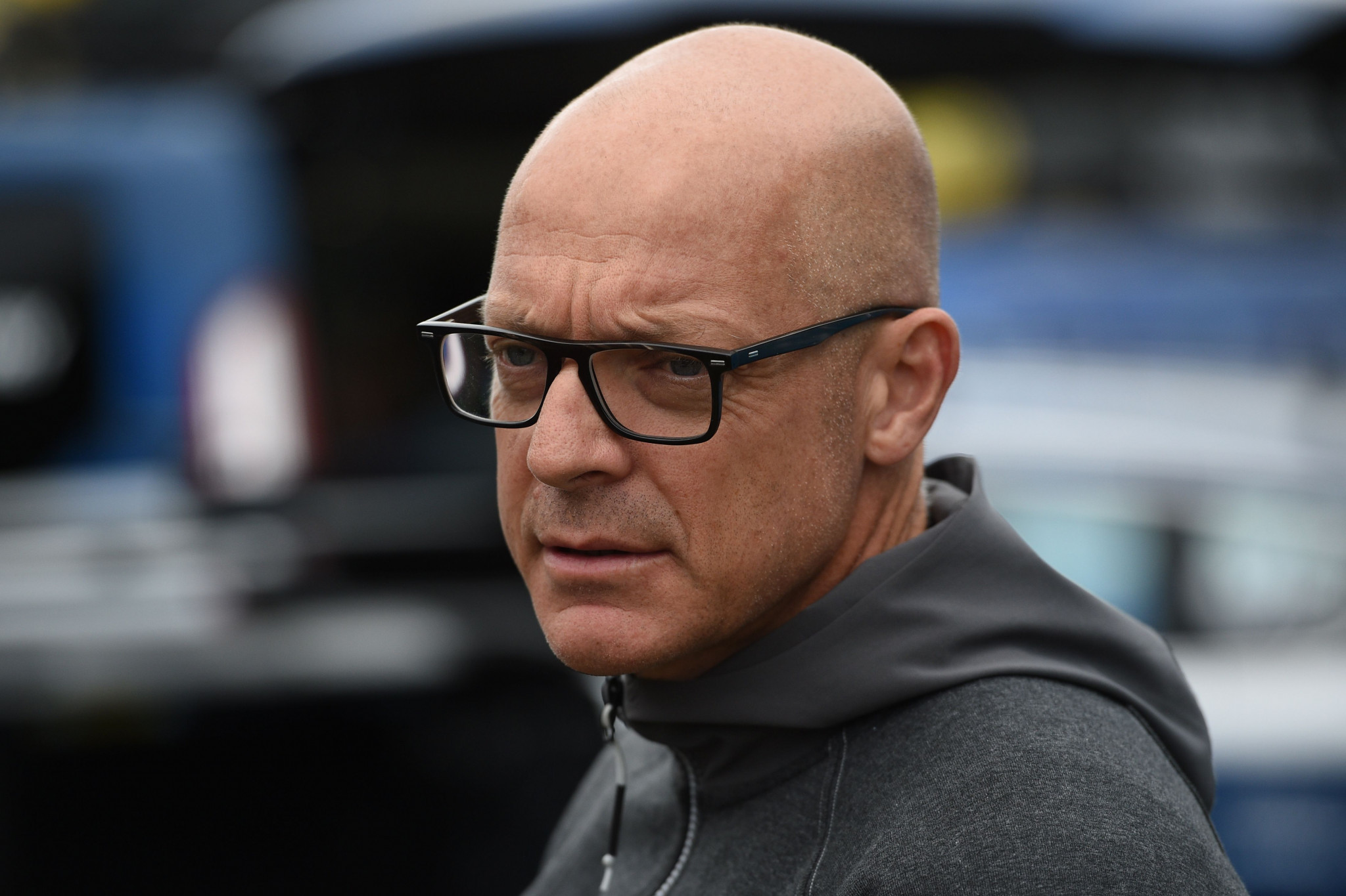 Sir Dave Brailsford welcomed the team's future being secured ©Getty Images