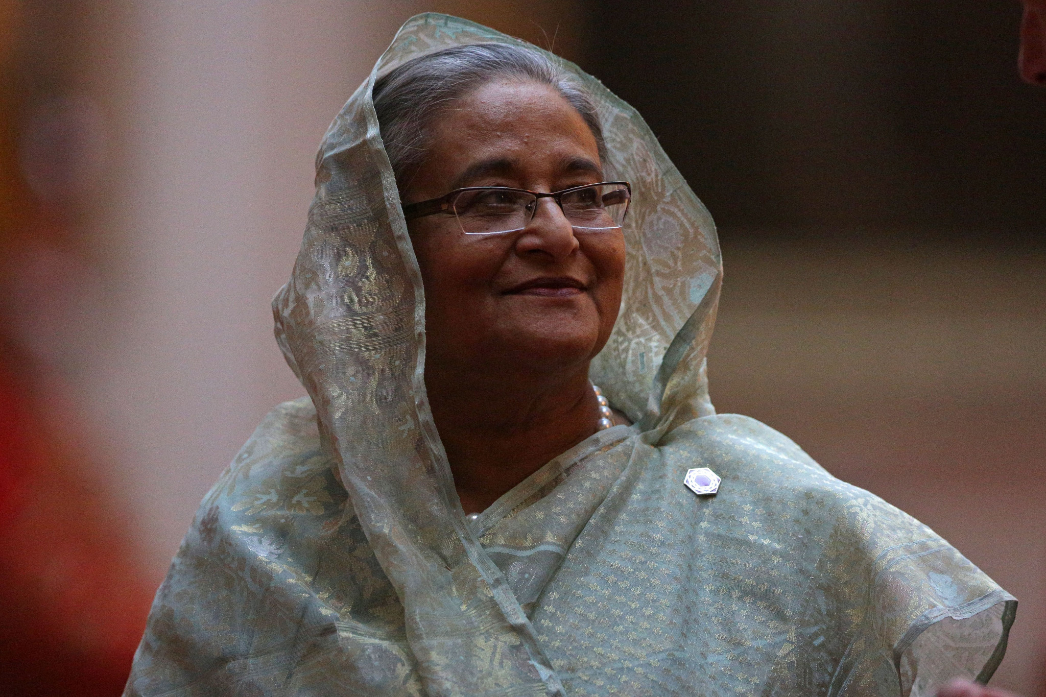 The case involves Bangladesh Prime Minister  Sheikh Hasina ©Getty Images