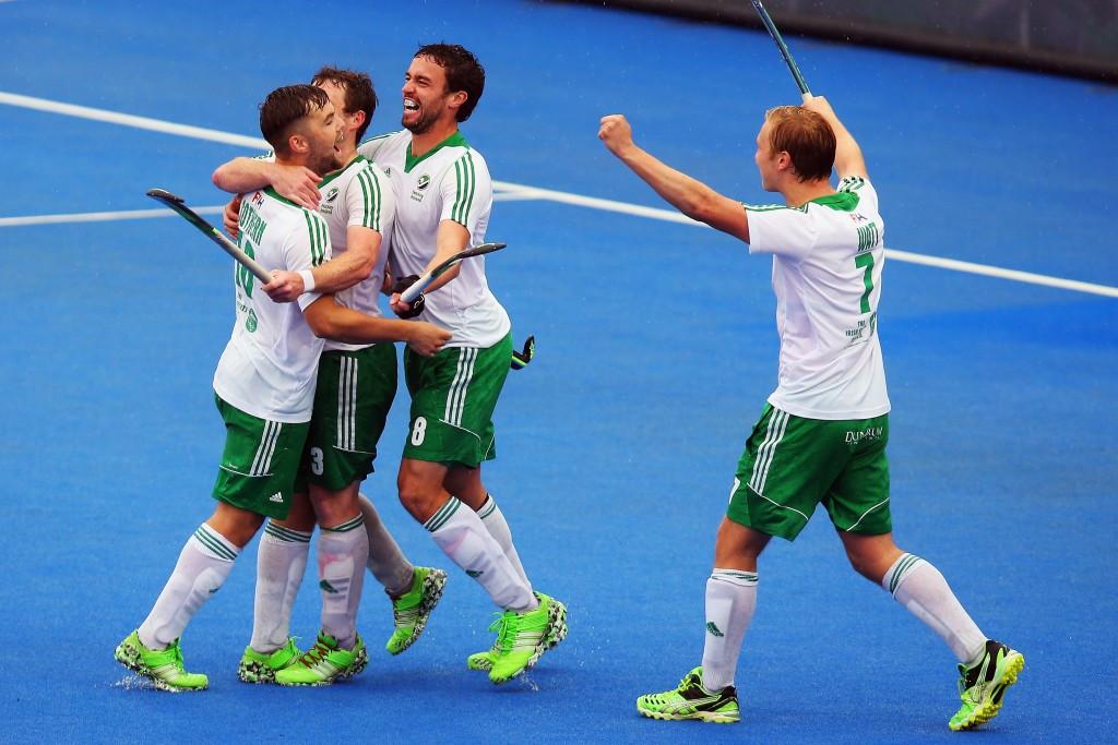 Ireland seal historic spot in Rio 2016 hockey tournament