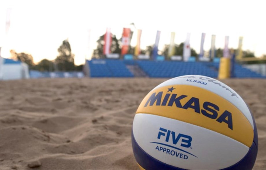 Siem Reap in Cambodia is scheduled to host the next men's International Volleyball Federation Beach World Tour event ©FIVB
