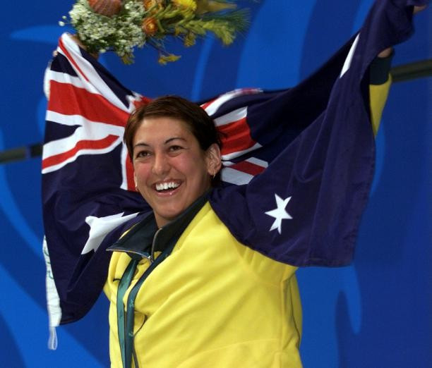 Nine-times Paralympic champion inducted into Sport Australia Hall of Fame