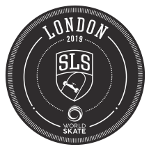 A Street League Skateboarding World Tour event will be held in London for the second year running in 2019 ©London 2019