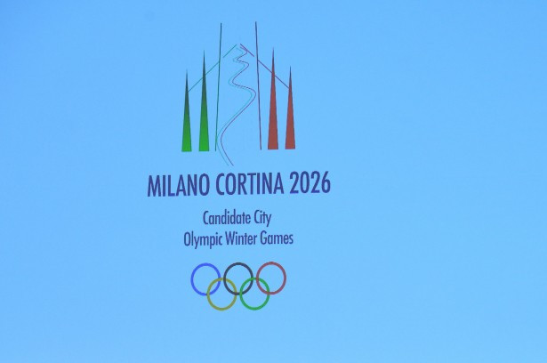 A survey has predicted financial benefits for Italy if they host the 2026 Games ©Getty Images