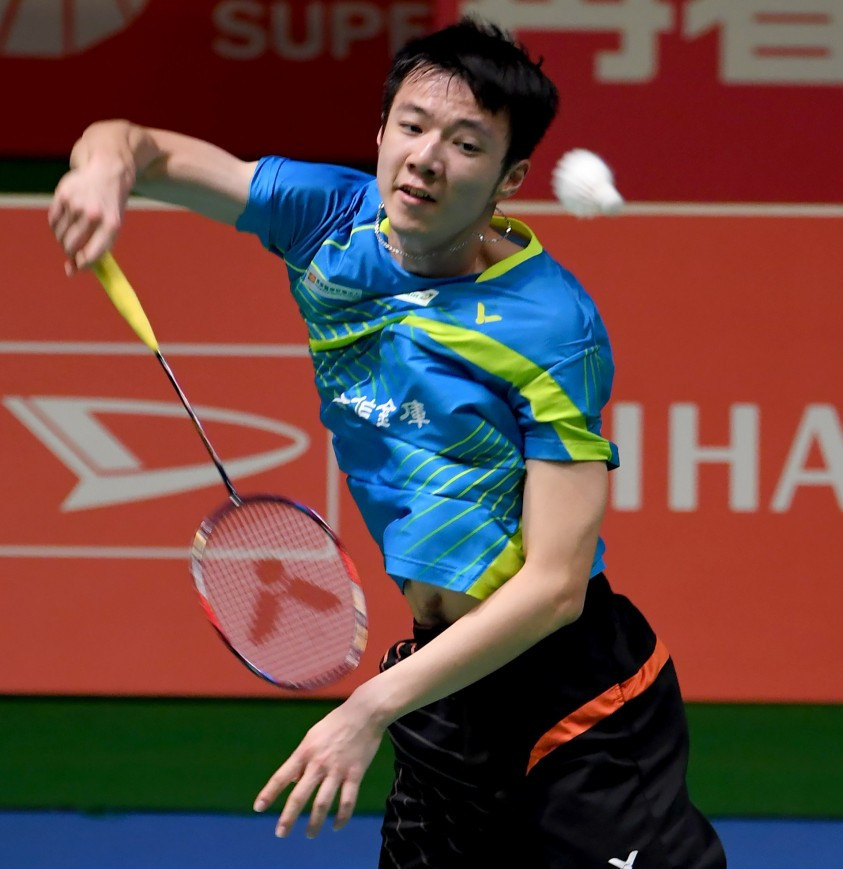 Chinese Taipei and Singapore reach last eight at Badminton Asia Mixed Team Championships