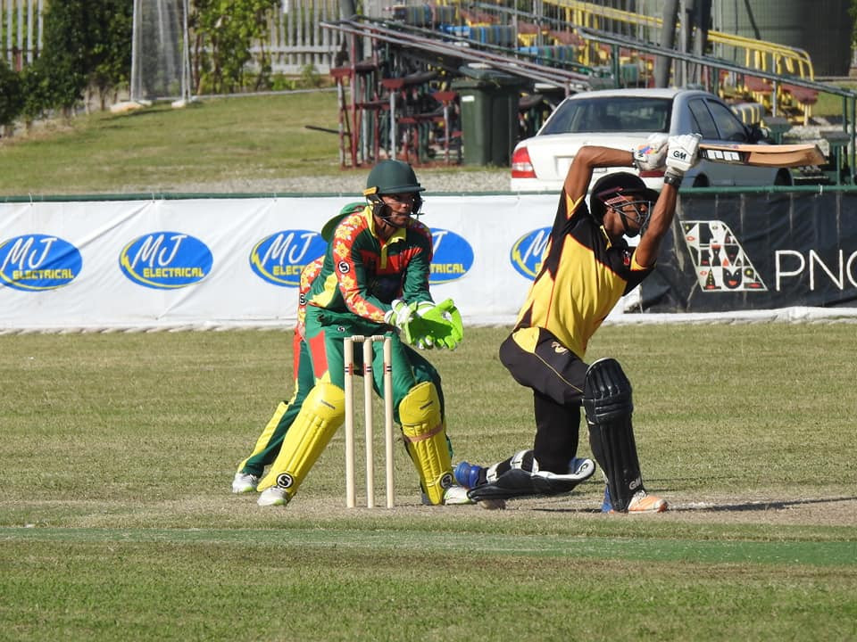 Papua New Guinea win opening two matches at ICC World Twenty20 East Asia-Pacific regional finals