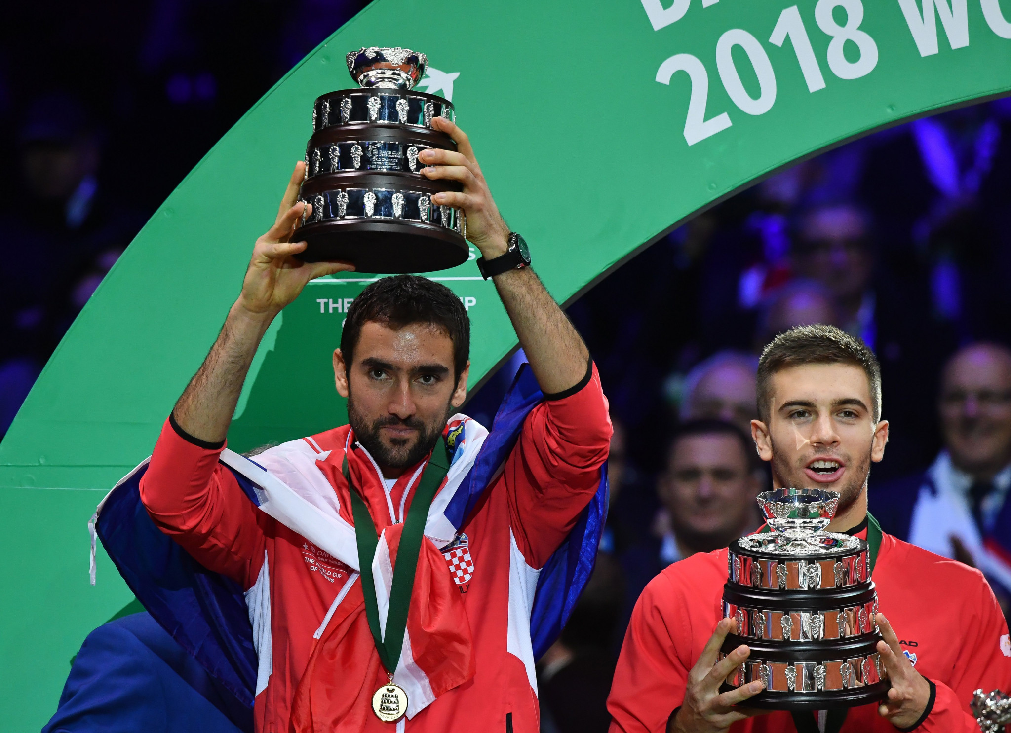 Schedule confirmed for Davis Cup Finals in Madrid