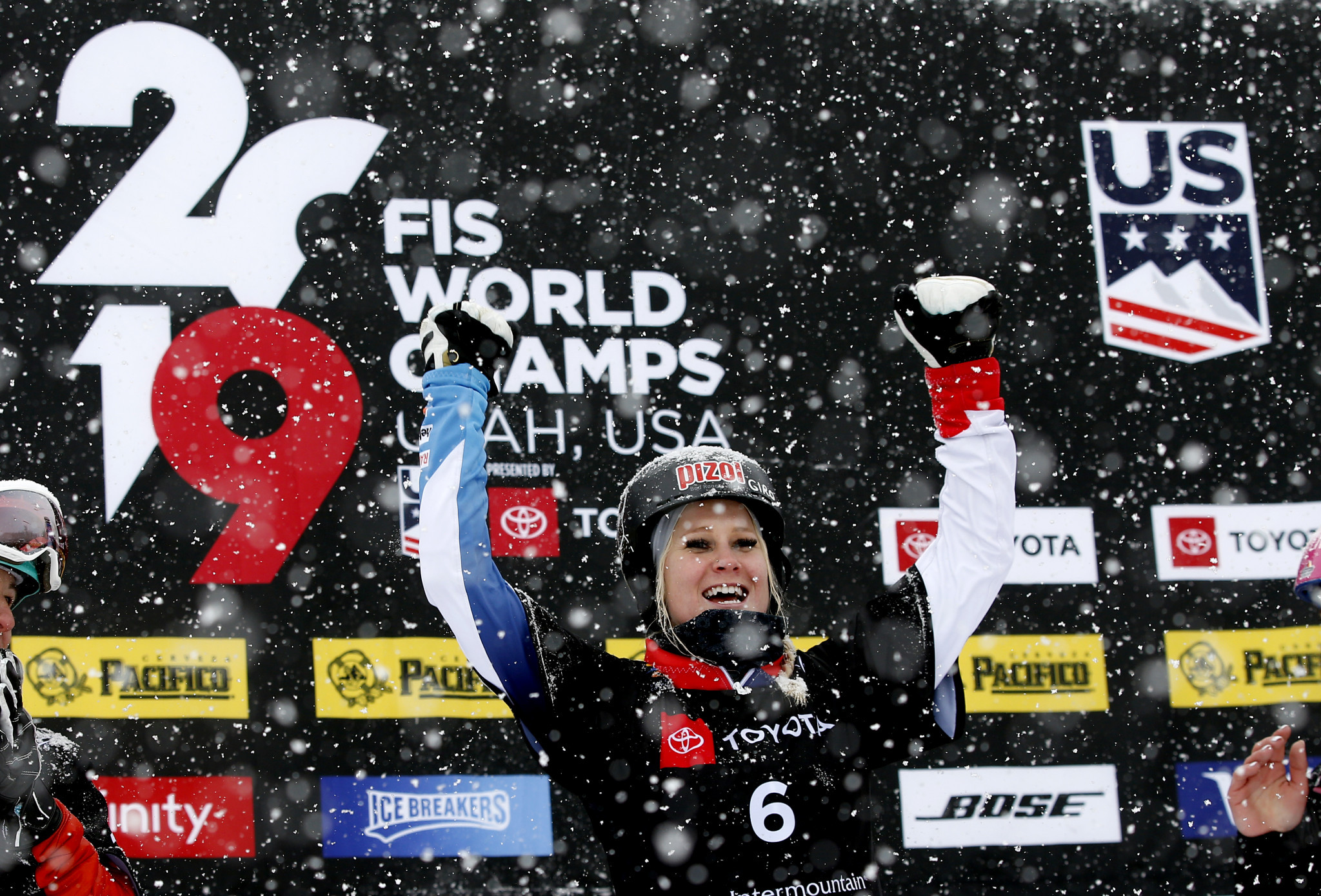 Zogg on course for season-ending crystal globe at Winterberg parallel slalom World Cup