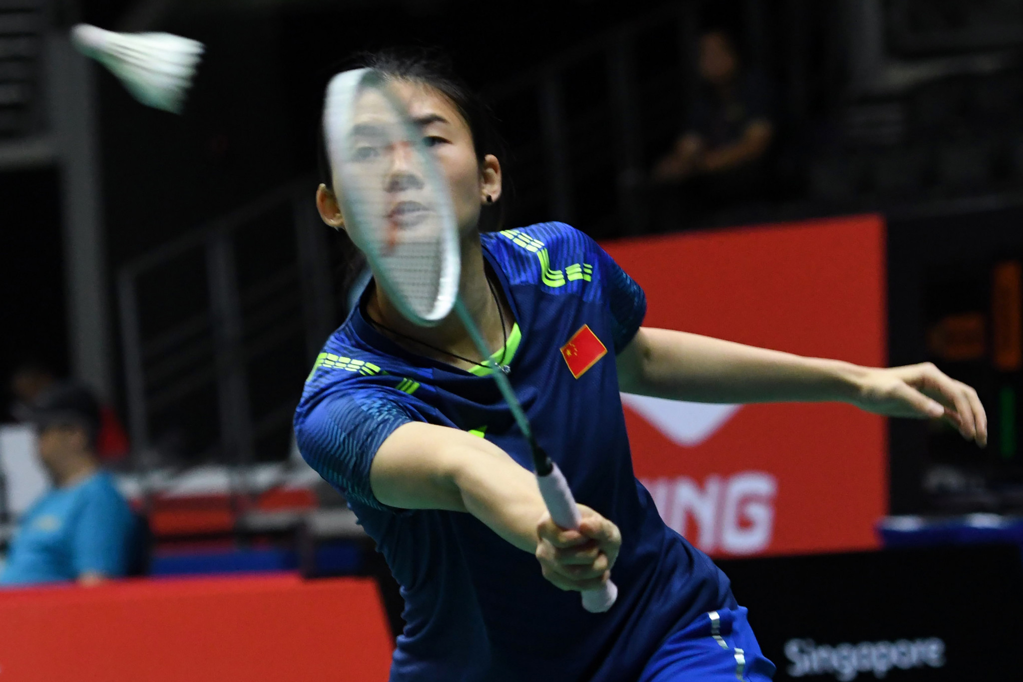 China crowned Badminton Asia Mixed Team Championships winners after beating holders Japan