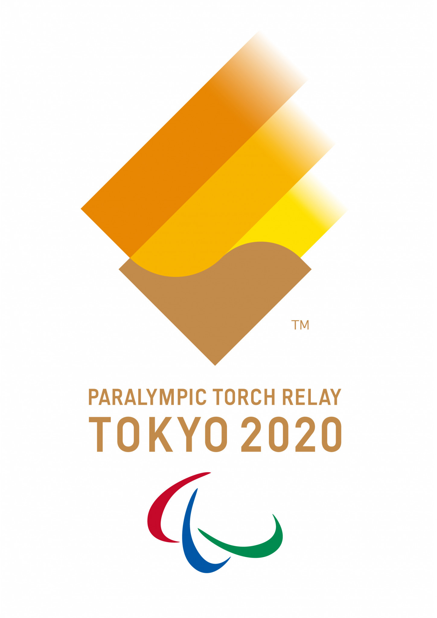 Tokyo 2020 reveals Paralympic Torch Relay details