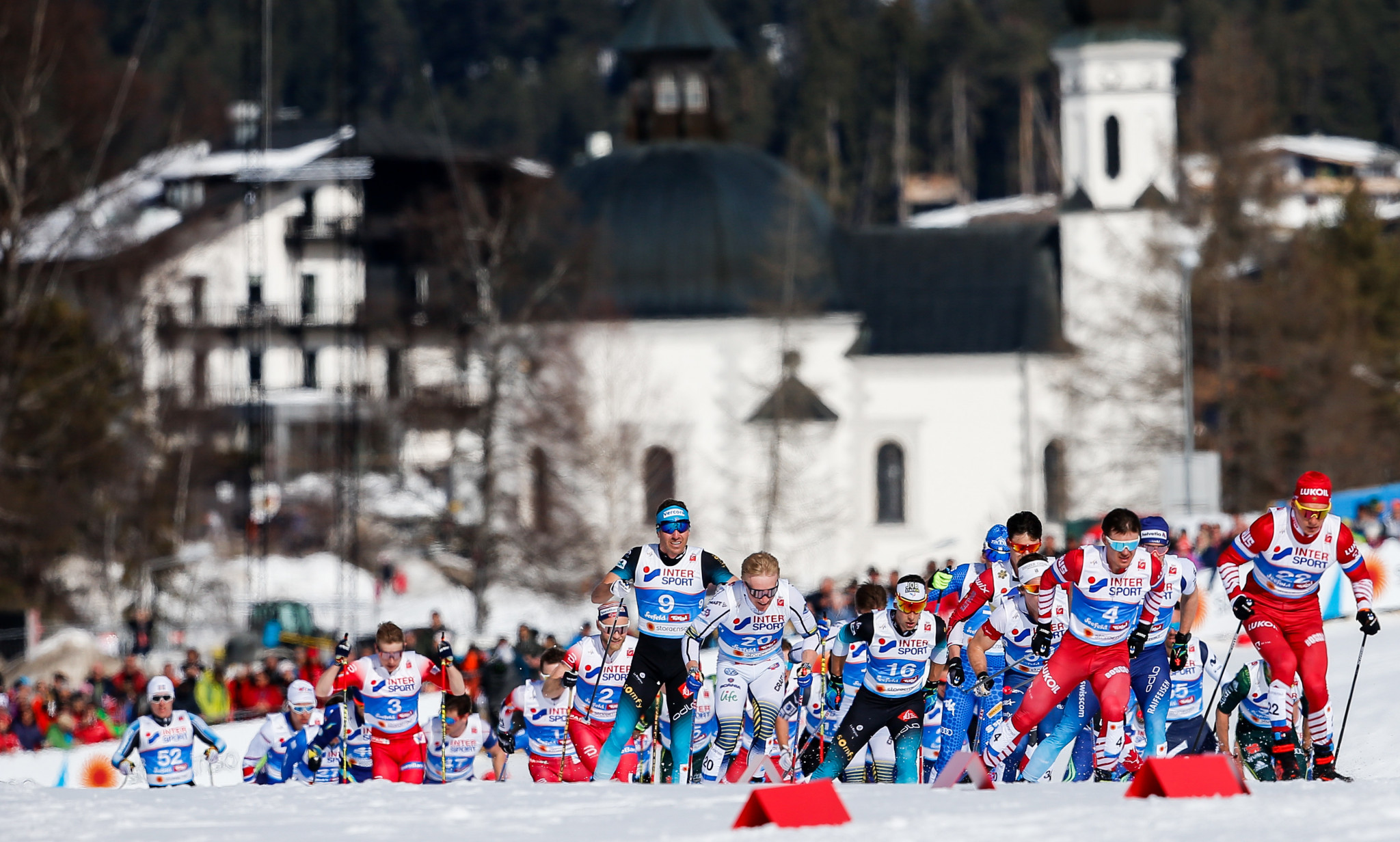 "Winter World Masters Games 2020 to form part of ""sustainable long-term future"" for Masters World Championships"